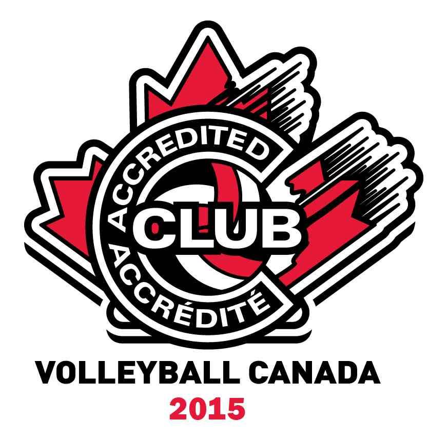 Club Accreditation Logo