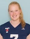 Olivia Van Baaren