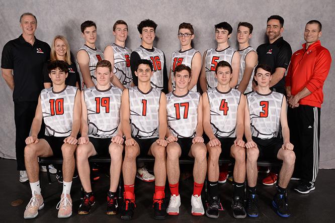 17U Boys - Maverick Rangers