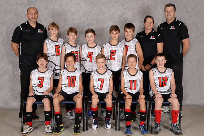 12U Boys - Maverick Lonestars